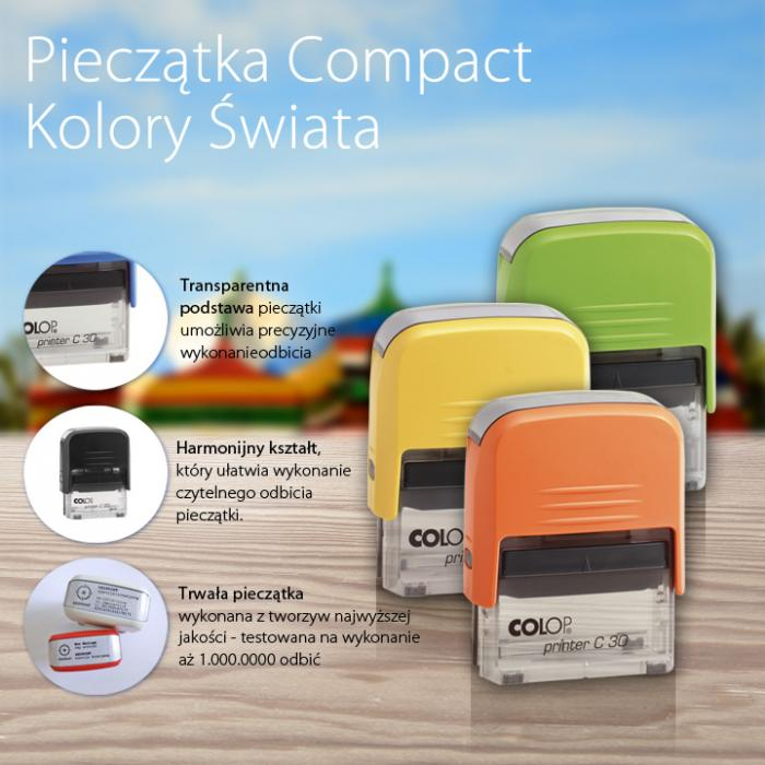 Pieczątki Colop Printer